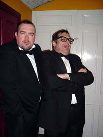 photo of Comedy Bouncers