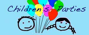 image link to Children's Party page